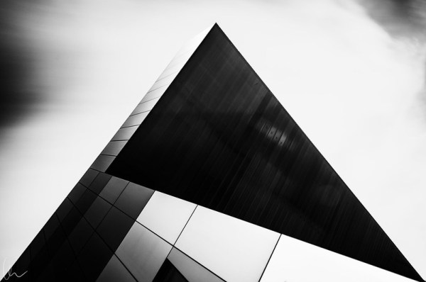 Triangles by Lucas Weber