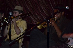 070 Swamp Donkeys Jass Band