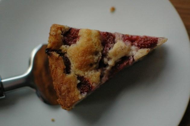 Strawberry Drizzle Cake 06