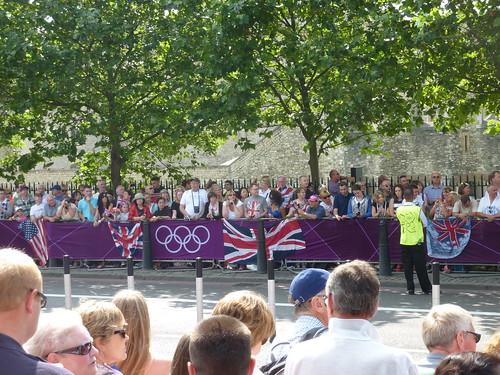 2012 Londres Jeux Olympiques 12/08