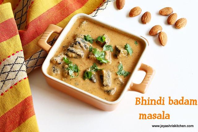 Bindhi-masala