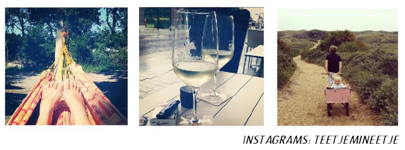 Temon Instagrams