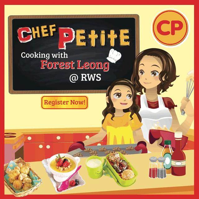 CP Chef Petite