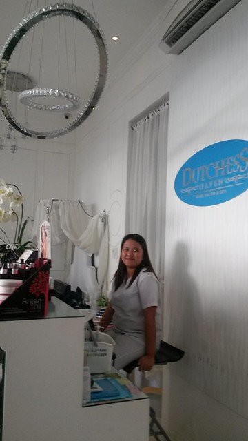 Duchess Nail Salon