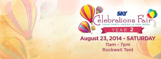 sky cable celebrations fair 2