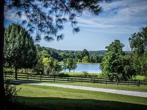 Landrum Horse Farm