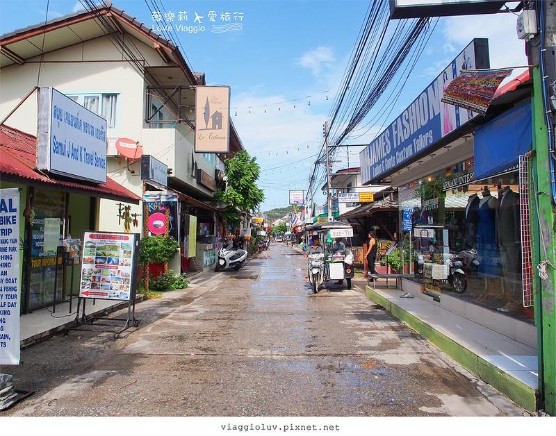 拉邁海灘,查汶大街,泰國,漁夫村,環島,蘇美島 @薇樂莉 Love Viaggio | 旅行.生活.攝影