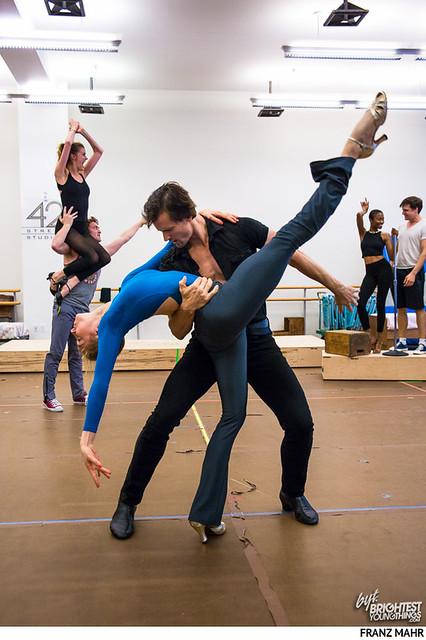 140808Dirty Dancing Musical299
