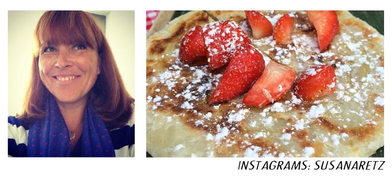 Susan Instagrams