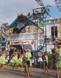 Tinagba pict old city hall also events iriga rh
