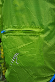 windproof cycling jacket for kids