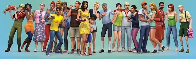 The Sims 4: No Toddlers & No Pools in September