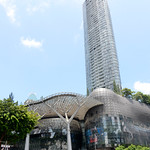 07 Viajefilos en Singapur, Orchard Road 06