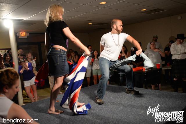 Jun 28, 2014- DCLAW Women\'s Arm Wrestling BYT - Ben Droz -  064