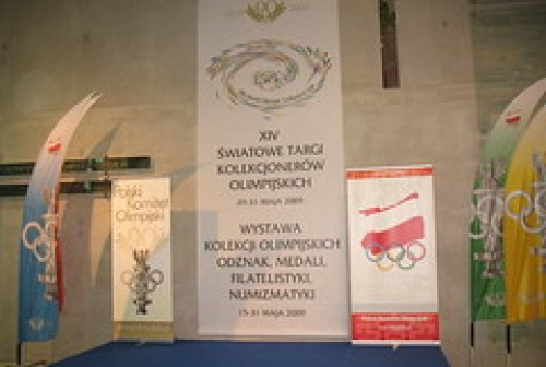 2009 Warsaw olympic fair