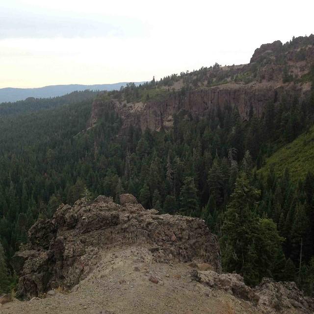 View of Sierra Nevadas4