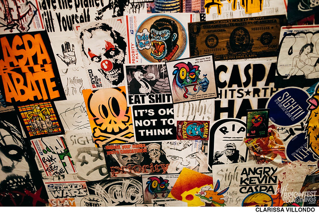 Sticker Expo