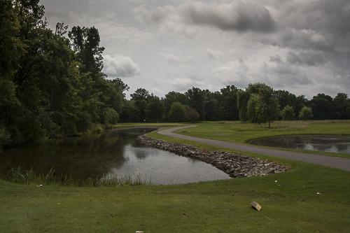 Wolcott Mills Metropark Golf Course-2323