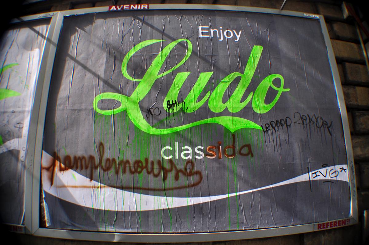 Enjoy LUDO classic (1)
