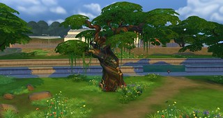 Guide: How to Unlock The Sims 4's Hidden Lots (3/6)