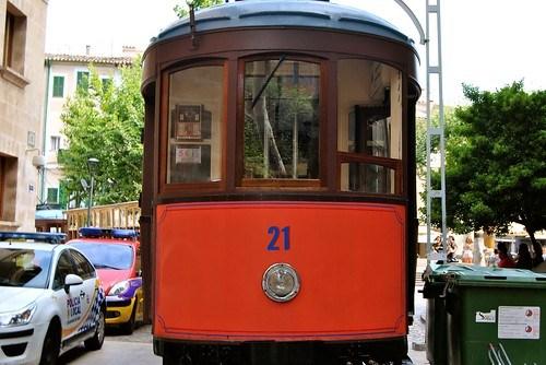 #aniGersario IgersMallorca. Excursión Tren Sóller y Calobra.