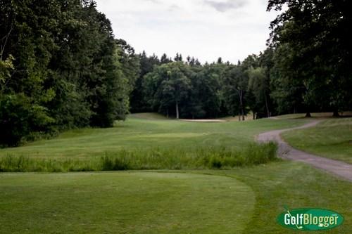 Stony Creek Metropark Golf Course-2191