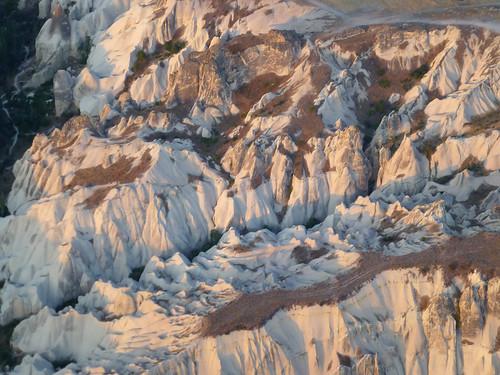 Turquie - jour 20 - Cappadoce, dans les airs et sous terre - 093 - Cappadoce en ballon