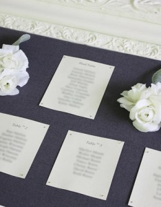 As stressful that may sound it was actually really nice to have something do with my hands on the morning of wedding when brain going  also simple  elegant vintage frame seating chart wednesday rh lifeatcloverhill