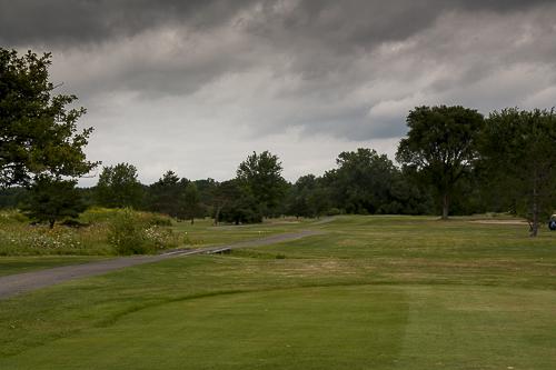 Wolcott Mills Metropark Golf Course-2319