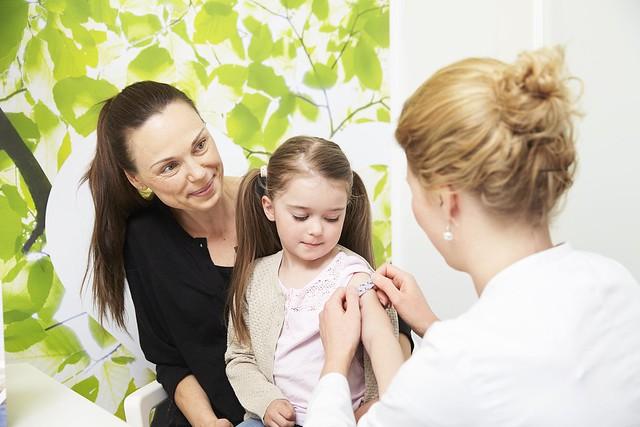 TBE-vaccination hos Apotek Hjärtat