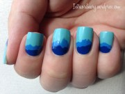 scenic mountain nails intraordinary