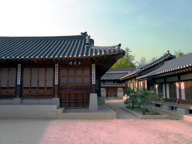 Old Korea