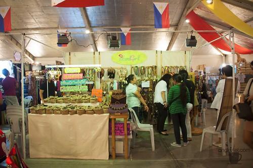 Global Pinoy Bazaar 2013