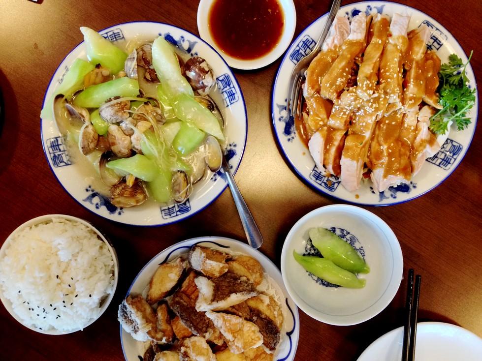 MAJI TAIWANESE STIR FRY RICHMOND