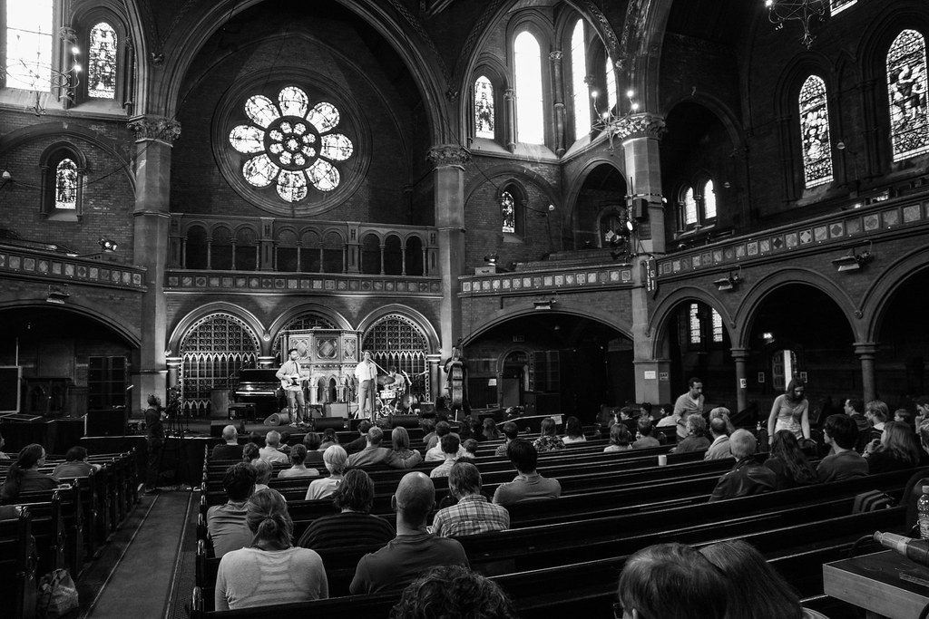 Max & Laura Braun - Daylight Music 20th September 2014