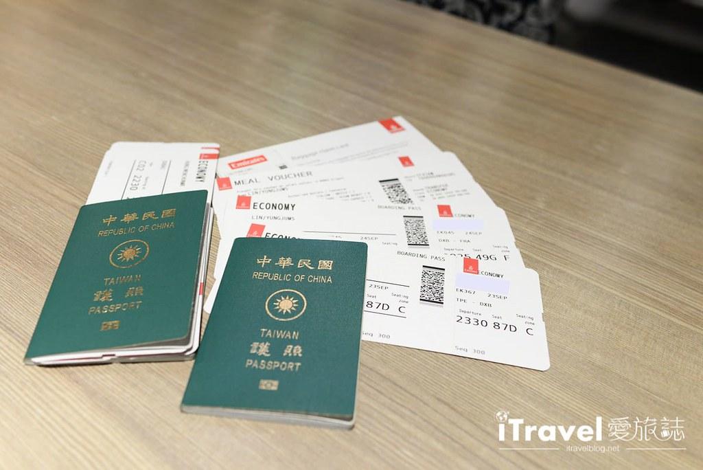 阿联酋航空 Emirates (3)