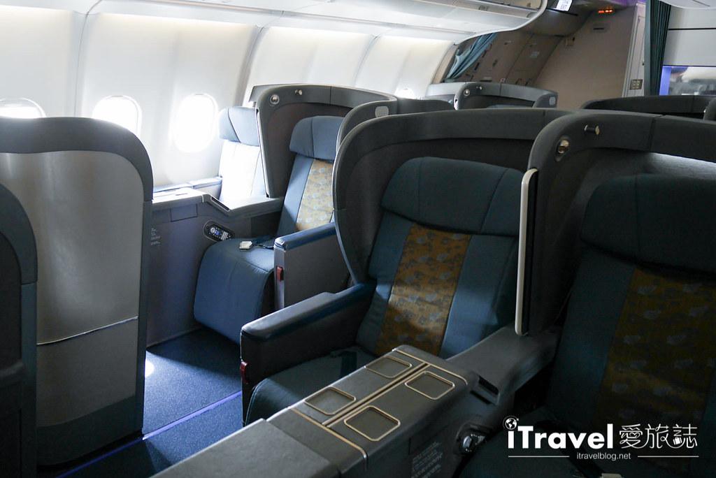 越南航空搭乘体验 Vietnam Airlines (41)