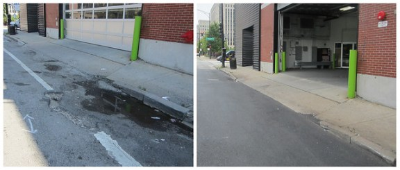 harrison street before after at greyhound