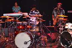 020 Yvette Preyer Band