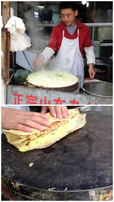 Shanghai Street Hawker Breakfast Crepe .jpg