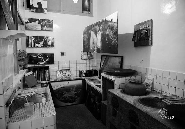 [宜蘭 宜蘭市]-世界越快,心則慢-合盛太平 Cafe story - 王獅子 leo-sheng