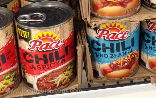 Pace Chili 1