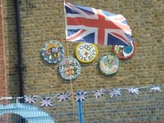 2012 Londres Jeux Olympiques 10/08