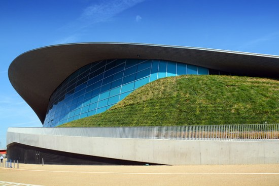 London Aquatics Centre / 2014 IV