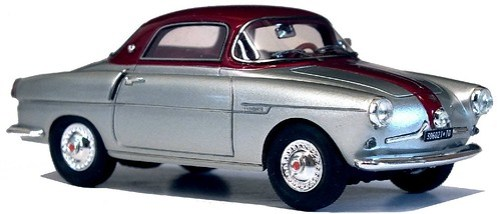 Matrix Fiat 600 Viotti