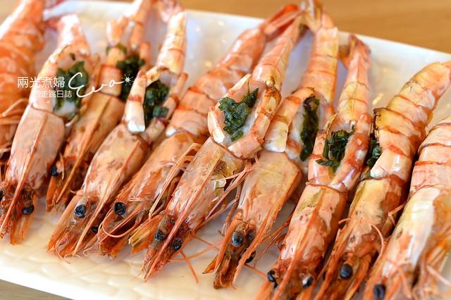 【宜蘭礁溪】匠 蝦、串燒~追隨小虎吃貨團的腳步。但沒吃到肥美泰國蝦好殘念 - 兩光煮婦Eva的走跳日誌