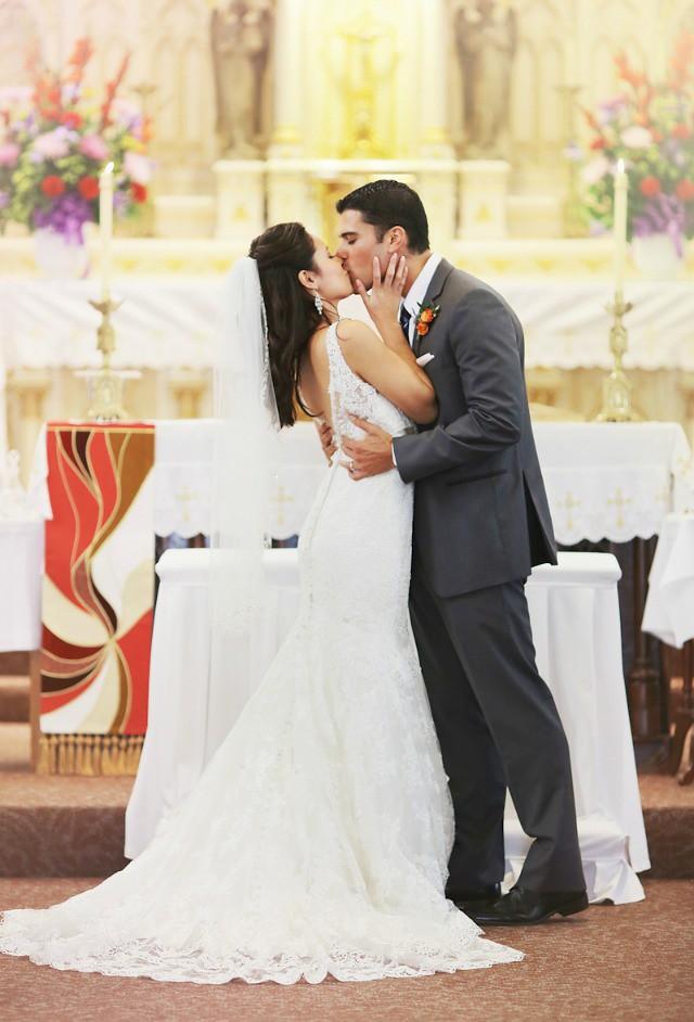 Jesus & Hanna Padilla Wedding Photos WR