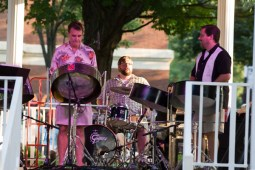 2014 Steel Drum Band