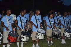 119 Memphis Mass Band Snares