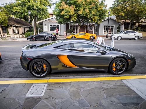 McLarens in Saratogo-003